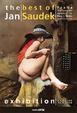 Cover of The Best of Jan Saudek