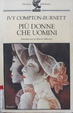 Cover of Più donne che uomini