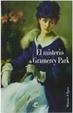 Cover of El misterio de Gramercy Park