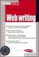 Cover of Web writing