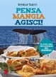 Cover of Pensa, mangia, agisci