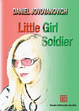 Cover of Little girl soldier