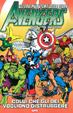 Cover of Avengers - Serie Oro vol. 10