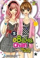 Cover of Obaka-Chan vol. 3