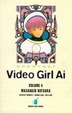 Cover of Video Girl Ai vol. 4