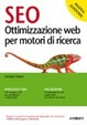 Cover of SEO. Ottimizzazione web per motori di ricerca