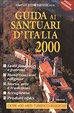 Cover of Guida ai santuari d'Italia 2000