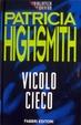 Cover of Vicolo cieco