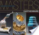 Cover of Masters: Earthenware