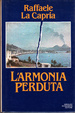 Cover of L' armonia perduta
