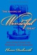 Cover of The Having of Wonderful Ideas