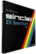 Cover of The Little Book of Sinclair ZX Spectrum Games