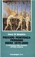 Cover of Peccato penitenza perdono, Siena 1575-1800