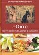 Cover of Enciclopedia del mangiar sano. Ricette segrete di abbazie e monasteri - vol. 2