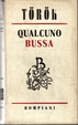 Cover of Qualcuno bussa