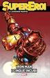 Cover of Supereroi - Le leggende Marvel vol. 7