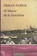 Cover of El Museo de la Inocencia