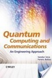 Cover of Quantum computing and communications