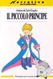 Cover of Il piccolo principe