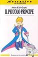 Cover of Il piccolo principe