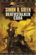 Cover of Deathstalker Coda