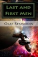 Cover of Last and First Men