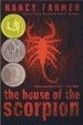 Cover of The House of the Scorpion
