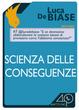 Cover of Scienza delle conseguenze