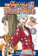 Cover of The Seven Deadly Sins vol. 3