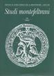 Cover of Studi Montefeltrani 28/2006