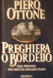 Cover of Preghiera o bordello