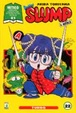 Cover of Dottor Slump & Arale vol. 22