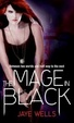 Cover of The Mage in Black