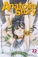 Cover of Anatolia Story - #22 di #28