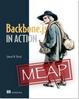Cover of Backbone.js in Action