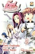 Cover of Food Wars! vol. 9