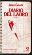 Cover of Diario del ladro