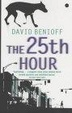 Cover of The 25th Hour