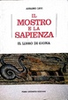 Cover of Il mostro e la sapienza