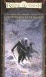 Cover of Los Senderos de la Muerte
