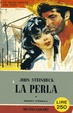 Cover of La perla