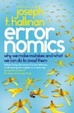 Cover of Errornomics