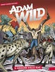 Cover of Adam Wild n. 8