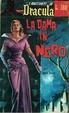 Cover of La dama in nero