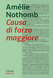 Cover of Causa di forza maggiore
