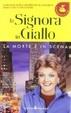 Cover of La signora in giallo. La morte è in scena