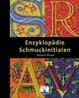 Cover of Enzyklopädie Schmuckinitialen