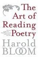 Cover of Art of Reading Poetry