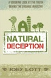 Cover of Natural Deception