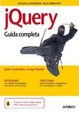 Cover of JQuery. Guida completa